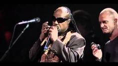 Sting and Stevie Wonder - Fragile - YouTube