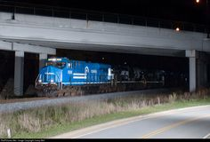 RailPictures.Net Photo: NS 8098 Norfolk Southern GE ES44AC at Austell, Georgia by Casey Bell