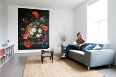 ixxi design inspiraton wall decoration