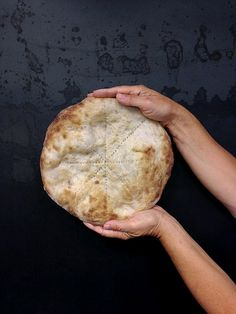 Pão Sírio - Tertúlia de Sabores