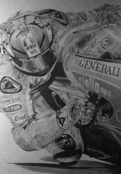Valentino Rossi, Ducati MotoGP
