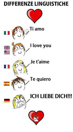 It sounds more like an insult in German, no offense