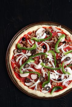 ... Pizza on Pinterest | Pizza Home Delivery, Pizza and Italian Pizza