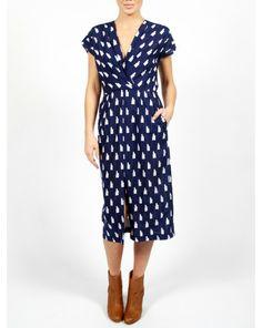 Tilda Dress - Apiece Apart - Designers