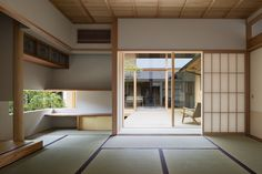 House of Holly Osmanthus / Takashi Okuno