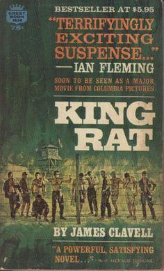 KING RAT by James Clavell - http://www.amazon.com/gp/product/B000M52GO6/ref=cm_sw_r_pi_alp_Tz61qb0RDNYDT