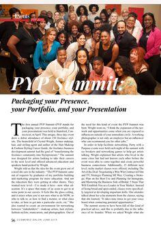 Salon Biz PYP Summit Wrap Up. www.pypsummit.com
