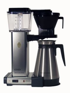Black Friday 2014 Technivorm Moccamaster Thermo Coffeemaker From Technivorm  Cyber Monday