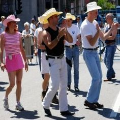 The new Top Ten Line Dances from the World Line Dance Newsletter are posted: 6/24/2012