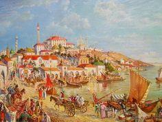 Хан Батый не захотел сделать Киев столицей Золотой Орды. Он основал город имени себя в низовьях Волги. По словам Плано Карпини, тогда татары...
