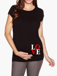 Items similar to Maternity shirt - Maternity t-shirt - Pregnancy announcement - Bedon rond et Potiron - Sobre depuis bientôt 9 mois on Etsy Funny Maternity Clothes, Maternity Tees, Pregnancy Humor, Pregnancy Shirts, Clothes For Pregnant Women, Cool Outfits, T Shirts For Women, Trending Outfits, Casual