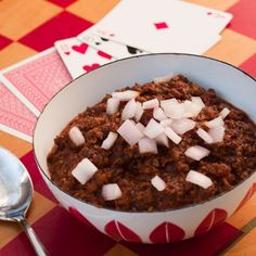 Chocolate Chili _ Well Fed: Paleo