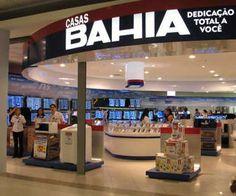 Casas Bahia - Norte Shopping