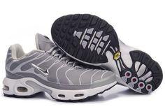 Nike Air Max Tn Mens Cobweb All Gray