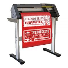 US Stock Graphtec Plus High Performance Vinyl Cutting Plotter Cutting Plotter, Vinyl Cutting, Vinyl Cutter Machine, Electronics Companies, Oracal Vinyl, Studio Software, House Prices, Easy Projects, Drafting Desk