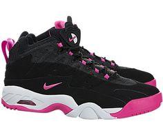 Scarpe da tennis - Nike Air Flare nero - colore rosa P - bianco scarpe da  tennis - taglia 12 Us c87c02b3b23