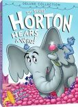 This dvd comes with Horton Hears a Who, Butter Battle Book, Daisy-Head Mayzie, and Horton Hatches an Egg. Also a great biography called In Search of Dr. Seuss, along with a sing-along music video. We found our DVD at Target. It is an excellent resource Daisy Head Mayzie, Horton Hatches The Egg, Funny Cartoon Drawings, Happy Fathers Day Funny, Charles Durning, Horton Hears A Who, Thing 1, Family Movies, Mesas
