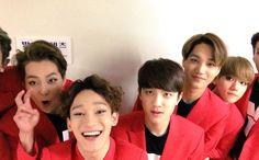 [OFFICIAL] 150420 KBS2TV twitter UPDATE. -Y-