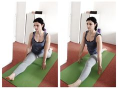 Begin to train split