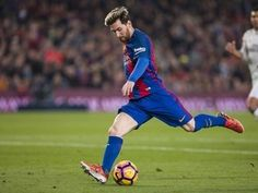 Ernesto Valverde: 'Lionel Messi continuing to get even better' #Barcelona #Football #300612