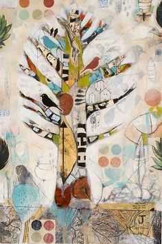 Tree of Life by Judy Paul