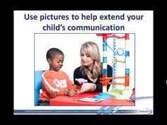 Autism and Communication (Griffin 2010) part 1.avi