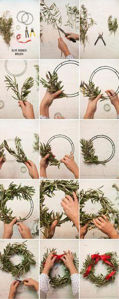 DIY: 3 Wreaths to Ma