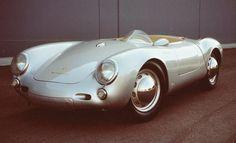 1953 Porsche 550/1500RS Spyder