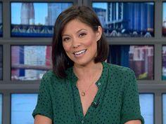 MSNBC's Alex Wagner.