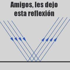 Después de meditarlo bien os dejo esta reflexión. #Humor