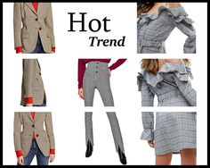 The Hottest Trend This Season