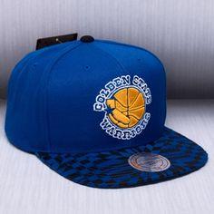 Mitchell   Ness NBA Golden State Warriors Kaleidoscope Snapback Cap 55f5905dd9e