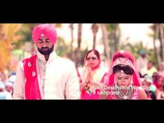 Sikh Destination Wedding in Riviera Maya Cancun MX Sikh Wedding, Destination Wedding, Cancun Mexico, Riviera Maya, Priest, Caribbean, Weddings, Bodas, Hochzeit