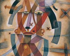 Resultado de imagen para artistas plasticos argentinos