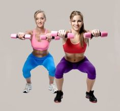 Full Body Workout – No Weights Required!