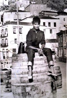 Sophia Loren in Greece Fish Tales, Sophia Loren, Cool Photos, Greece, Songs, Explore, Parlour, Fictional Characters, People