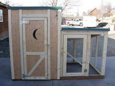 Awesome Chicken Coops