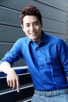 Joo Sang Wook from kdrama: Cunning Single Lady