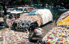 gorgeous Otomi market