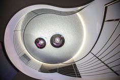 LED Bänder, Indirektbeleuchtung, Hinterleuchtung, Akzentbeleuchtung;    LED stripes, indirect lighting, backlighting, accent lighting;   Photo by: bild[ART]isten Led Stripes, Innovation, Lighting, Indirect Lighting, Modern Architecture, Lights, Lightning