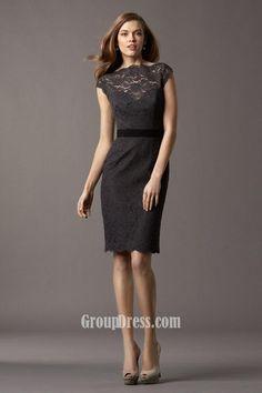 Asymmetrical Black Dress Misskrisp Contrast Zip Front Chiffon ...