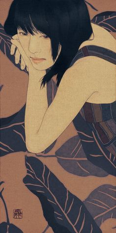 Shima by Yasunari Ikenaga