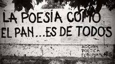 Resultado de imagen para accion poetica tucuman