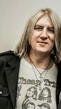 Joe Elliott, Def Leppard, Most Beautiful Man, Man Alive, Rock Music, Lovers, Rock