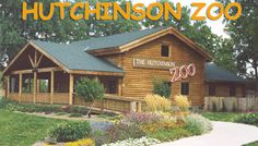 Hutchinson Zoo -- Kansas