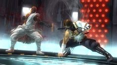 Review - Dead or Alive 5: Last Round is Solid on XONE