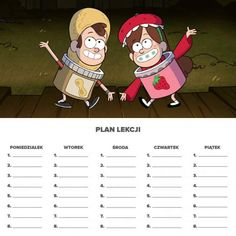 School Planner, Back 2 School, Gravity Falls, Lesson Plans, Funny Pictures, Family Guy, Humor, How To Plan, Fictional Characters
