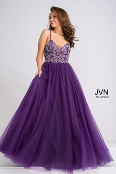 Shop more designer prom and evening dresses at MERANSKI.COM  Worldwide Shipping and local boutique in South Florida!