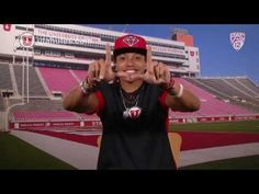 Find out why Dres Anderson chose the University of Utah in this week's Get to Know U.