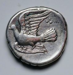 Currently at the #Catawiki auctions: Greek Antiquity - Sikyonia, Sikyon. Silver…